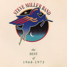 Steve Miller Band The Best Of Steve Miller Band 19681973 (cd)