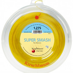 Racordaj Kirschbaum Super Smash 200 m, 1.20 mm - Racordaj racheta tenis