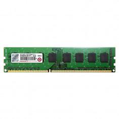 Memorie Transcend JetRam 8GB DDR3 1600 MHz CL11 - Memorie RAM