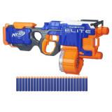 Pistol Nerf Hyperfire Hasbro