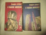 O tragedie americana -Theodore Dreiser