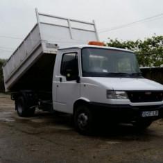 Camionetă LDV - Utilitare auto