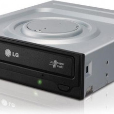DVD RW LG S-ATA BLACK