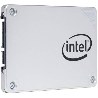 SSD Intel 540s Series 120GB SATA-III 2.5 inch Reseller Single Pack foto