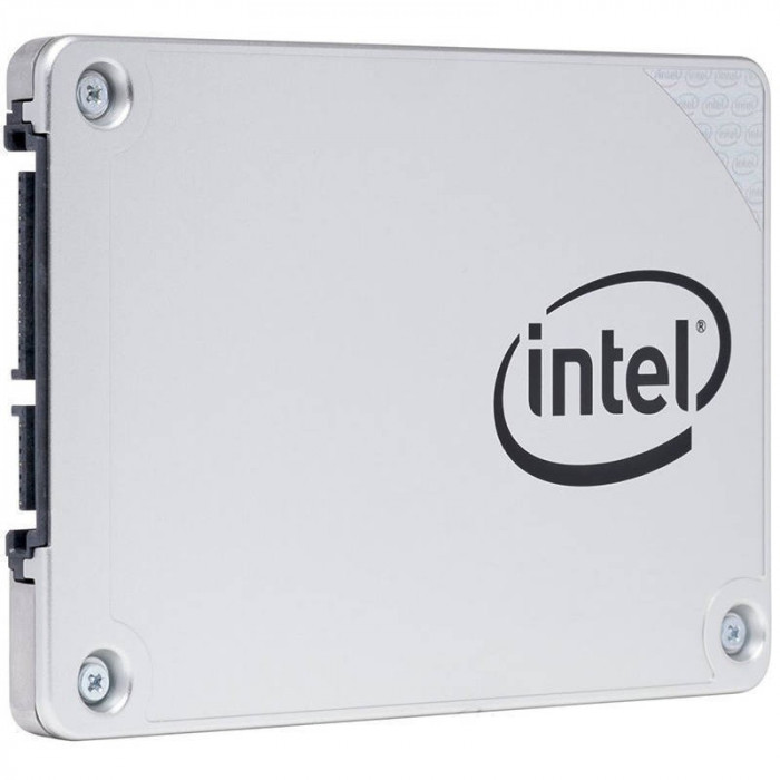SSD Intel 540s Series 120GB SATA-III 2.5 inch Reseller Single Pack foto mare