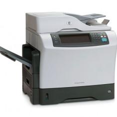 Multifunctionala HP LaserJet M4345 MFP, Copiator, Printer, Scanare, Fax, Retea, USB