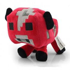 Minecraft plus Red Cow - Jucarii plus