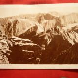 Ilustrata - Muntii Carpati 1945, Ed. MC Florescu Craiova