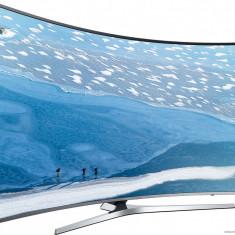 Smart Tv Samsung Curbat 101 diagonala - Televizor CRT