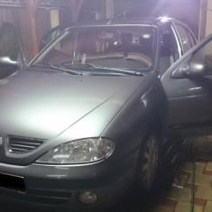 Renault Megane Classic de vanzare, An Fabricatie: 2003, Benzina, 115000 km, 1598 cmc