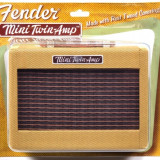 Micro-amplificator chitara Fender The Mini '57 Twin