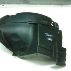 Carenajdreapta spate Renault Trafic An 2001-2006 cod 8200291639