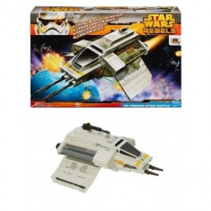 The Phantom Attack Shuttle, Vehicul Star Wars Hasbro
