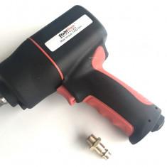 "PISTOL PNEUMATIC STAHLRHEIN 1/2"" 1492 Nm material compozit (SXQT34) - Cheie pistol pneumatic Service"