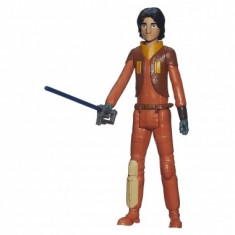 Star Wars Rebels, Figurina Ezra Bridger 30 cm - Figurina Povesti Hasbro