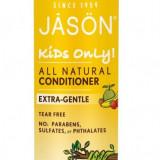 Balsam de par banane si capsuni Jason pentru copii, 260g