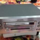 CD player +Deck Universum VTC CD4005 HI-Fi - Deck audio