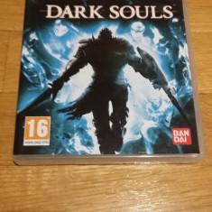 PS3 Dark souls - joc original by WADDER - Jocuri PS3 Namco Bandai Games, Role playing, 16+, Single player