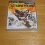 PS3 Twisted metal - joc original by WADDER - Jocuri PS3 Sony, Curse auto-moto, 18+, Multiplayer