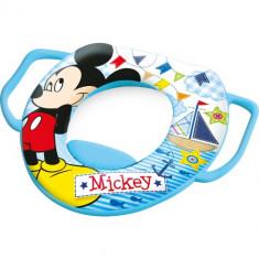 Reductor WC Captusit cu Manere Mickey - Olita