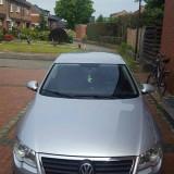 VW Passat 2007. 1.6 FSI, UNIC PROPRIETAR, 109.000 km, Benzina, 1598 cmc