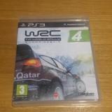 PS3 WRC 4 FIA World rally championship - joc original by WADDER - Jocuri PS3 Altele, Curse auto-moto, 3+, Multiplayer