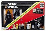 Star Wars Black Series Action Figure Darth Vader 40th Anniversary Legacy Pack 15 cm, Hasbro