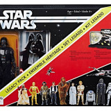 Star Wars Black Series Action Figure Darth Vader 40th Anniversary Legacy Pack 15 cm