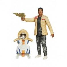 Star Wars Episode VII, Finn (Starkiller Base) 10 cm Hasbro