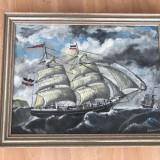 Tablou Marine pictate manual in ulei, Altul