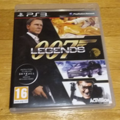 PS3 007 Legends - joc original by WADDER - Jocuri PS3 Activision, Shooting, 16+, Multiplayer