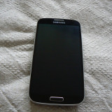Telefon Samsung S4 Black - Telefon mobil Samsung Galaxy S4, Negru, 16GB, Neblocat, Single SIM