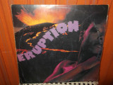 -Y-  ERUPTION - FEATURING PRECIOUS WILSON  VINIL LP