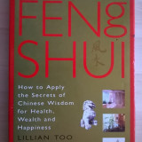 Lillian Too - The Complete Illustrated Guide to Feng Shui - Carte in engleza
