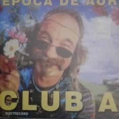 Club A Epoca de aur - Muzica Folk, CD
