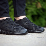 Adidasi Fashion Running. COD: Bounce Black