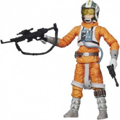 Figurina Wedge Antilles, Black Series 10 cm - Figurina Povesti Hasbro
