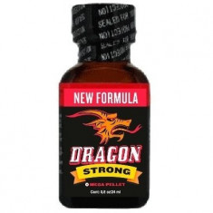 NEW # DRAGON STRONG ,24ML,POPPERS, AROMA CAMERA ,SIGILAT,RUSH,popers ,ORIGINAL, Afrodisiace