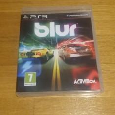 PS3 Blur - joc original by WADDER - Jocuri PS3 Activision, Curse auto-moto, 3+, Multiplayer