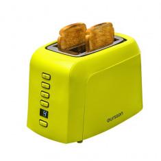Prăjitor de pâine TO2145D/GA - Prajitor de paine Oursson, 800 W