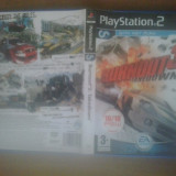 Burnout 3 Takedown - PS2 Playstation - Jocuri PS2, Curse auto-moto, 3+, Multiplayer