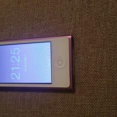 Ipod Nano 7th Gen 16GB Bluetooth Original Apple iPod apple a1446, 7th generation, Rosu