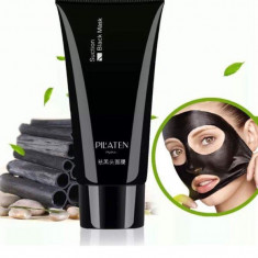 Black Mask - Masca fata