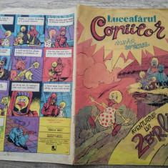 Luceafarul Copiilor/ numar special - Revista scolara