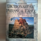 The Wordsworth Dictionary of Phrase & Fable - Carte in engleza