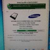Ssd samsung 512 gb model PM851/sata 3 /ideal pt. mac /APPLE