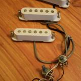 Doze chitara electrica Squier Bullet Strat by Fender - Efect Chitara Altele