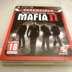 Joc Mafia 2, PS3, alte sute de jocuri! - Jocuri PS3 Sony, Actiune, 16+, Single player