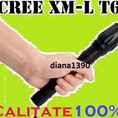 Lanterna Led Cree