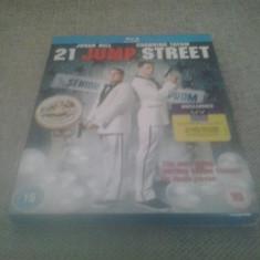 21 Jump Street - BLU RAY